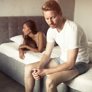 4 ways to help you deal with your husband's erectile dysfunction